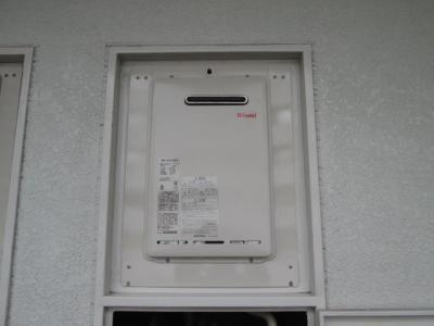 リンナイ RUX-A1611W-E / UOP-G-N1A