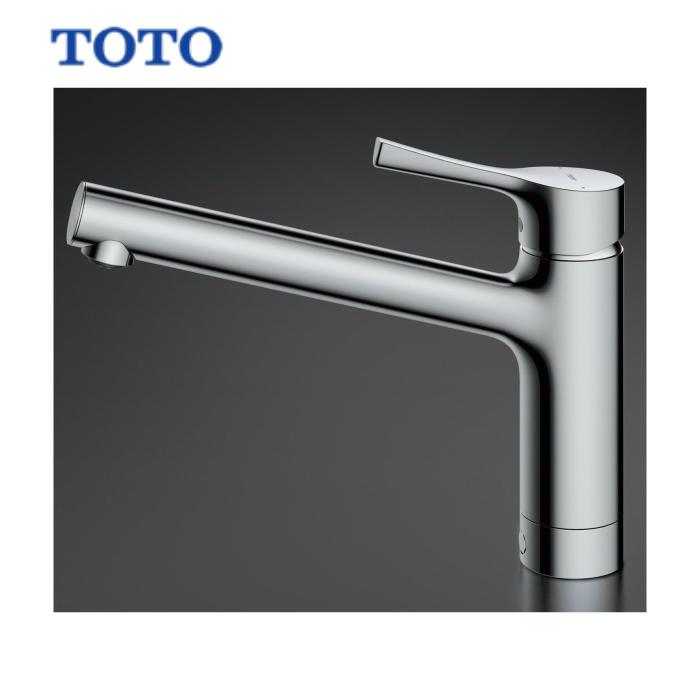 TOTO キッチンシングル水栓TKS05301J