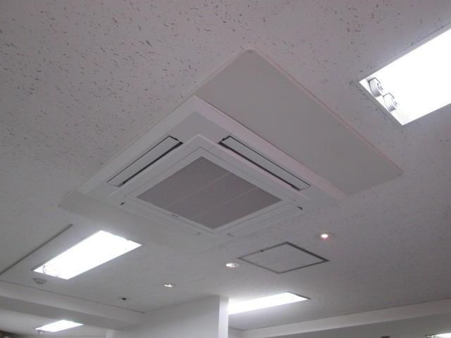 三菱 電機 業務 用 エアコン