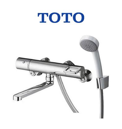 TOTO 浴室シャワー水栓TBV03401J